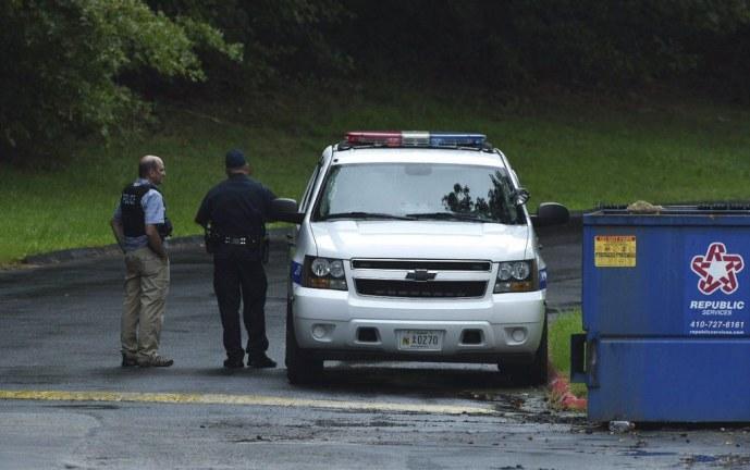 Múltiples muertos y heridos en tiroteo en Maryland, EEUU, informa la policía