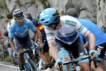 Movistar Team pierde a otro importante ciclista para el 2020