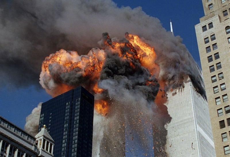New York conmemora el 17 aniversario de los atentados a las Torres Gemelas