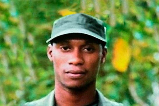 Siguen los operativos para capturar al hombre más buscado de Colombia, 'Guacho'