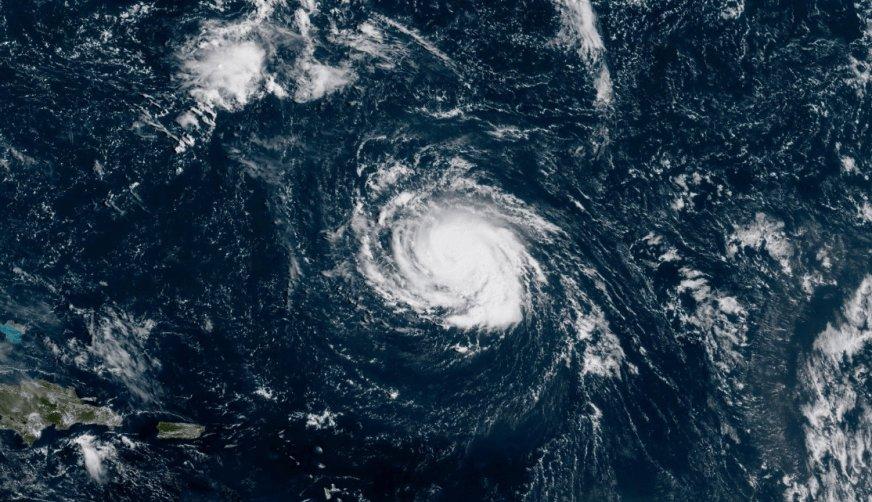 Carolina del Norte ordena evacuaciones ante llegada de huracán Florence
