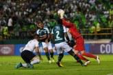 Palmaseca sentenció la serie y ratificó la clasificación del Deportivo Cali