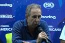"""""""Desaprovechamos oportunidades, fue una serie sufrida y cerrada"""": Pelusso"""