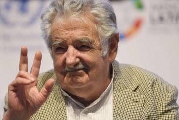 """José 'Pepe' Mujica ratifica que no será candidato pese a que """"todos lo plantean"""""""
