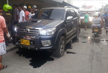 Mujer herida por esquirlas dejó detonación de artefacto explosivo en Tuluá, Valle
