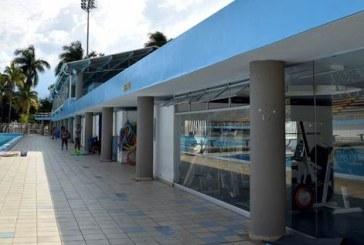 Tras varios meses de retraso, piscinas Alberto Galindo están cerca a su apertura