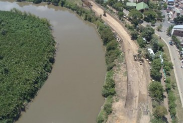 Presidente Duque firma acuerdo para la conservación de ríos en Cali