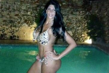 Polémico video de la 'Madame' bailando en la cárcel causa revuelo en redes