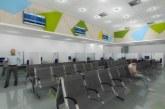 Así es la nueva sede de la oficina de pasaportes que entra a operar en octubre en Cali