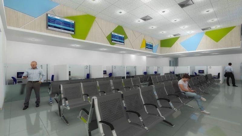 Oficina de Pasaportes de Cali, suspende atención al público y reagendará las citas que ya se habían programado