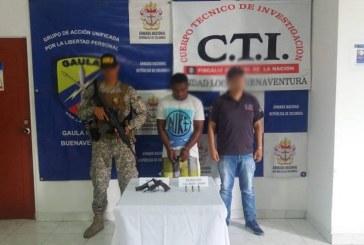 Rescatan a comerciante víctima de plagio por banda La Local en Buenaventura