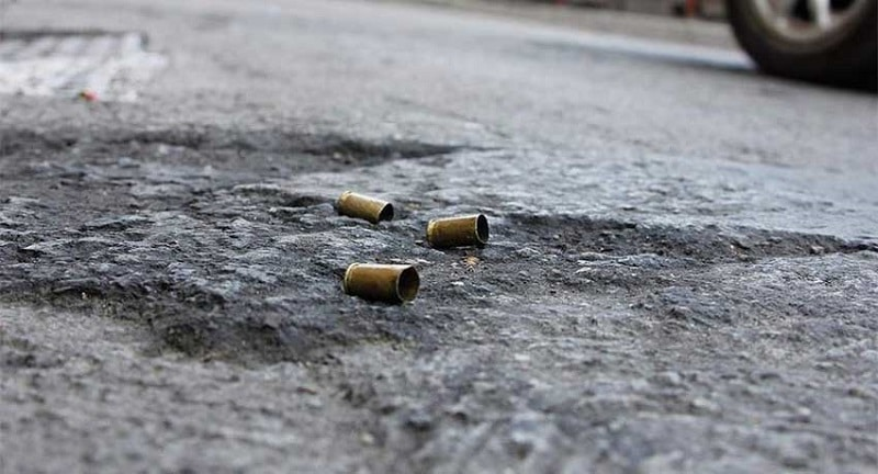 Hombre muere tras atentado sicarial en frente de Unicentro, sur de Cali