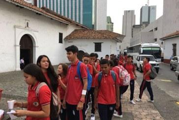 Autoridades hacen controles a salidas pedagógicas de estudiantes en Valle