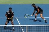 Por Roland Garros, Cabal y Farah debutaron con victoria