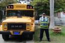 Arranca transporte escolar oficial en Cali