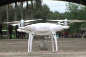 Universidad Autónoma de Occidente abre sus puertas al 'Cali Expo Drone'