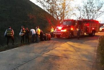 A 60 metros de profundidad fue hallado cuerpo sin vida en la vía Yumbo- La Cumbre