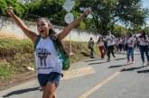 Estudiantes de universidades públicas se declaran en paro indefinido tras marchas