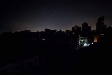 Diez millones de venezolanos afectados por apagón en 15 estados del país