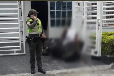 Asesinan a abogado cuando ingresaba a su vivienda en el barrio Ciudad 2000