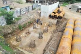 Obras del nuevo puente de Juanchito siguen en pie tras cesión de contrato