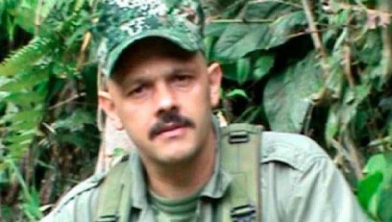 """""""Alias El Paisa, no tiene voluntad de paz"""": Ministerio de Defensa de Colombia"""