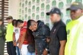 Alias El Guajiro fue capturado en zona rural de La Cumbre, Valle