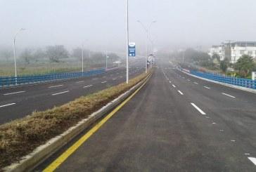 Inauguran prolongación de la Avenida Ciudad de Cali que reduce viajes en una hora
