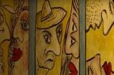 Arte y magia unidas para darle vida a cuarta Bienal de Muralismo y arte público