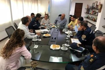 Alcaldía de Cali acordó que no afectaría operaciones del Cuerpo de Bomberos