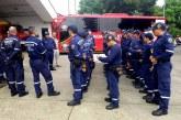 Bomberos denuncian retenciones en la clínicas a donde llevan pacientes