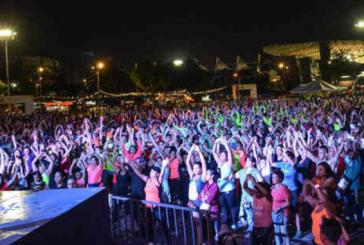 Este viernes inicia la tercera versión del Cali Sport Fest 2019 en el Pascual Guerrero