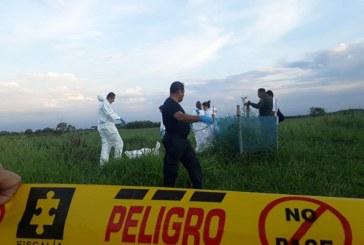 Menor de 16 años fue hallada sin vida y con el uniforme del colegio en Riofrío, Valle