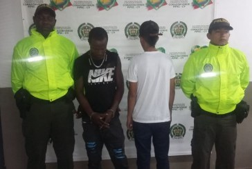 Caen responsables del homicidio de un dragoneante del Inpec de Jamundí