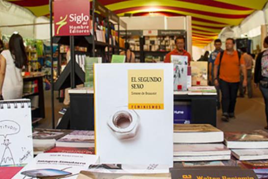 Más de 200.000 visitantes asistieron a la IV Feria Internacional del Libro