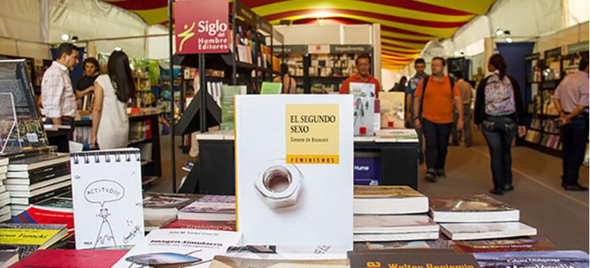 Conozca todo, sobre la literatura vallecaucana en la Feria del libro de Cali 2019