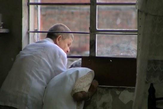 Abuelitos de ancianato de Palmira piden ayuda de la comunidad para reparar su hogar
