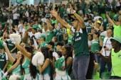 Las imágenes que dejó victoria del Deportivo Cali ante América en Palmaseca
