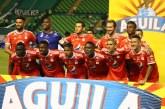 América cierra la Liga Águila ante la revelación del torneo, La Equidad