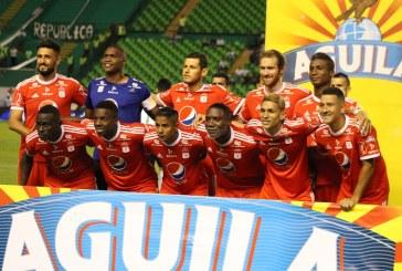 América de Cali, a todo o nada ante Junior en Barranquilla en el Metropolitano