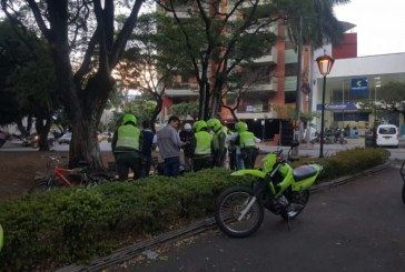 Tras firma de decreto, Policía de Cali comenzó patrullajes en 'ollas' contra jíbaros