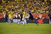 Ante Costa Rica, Selección Colombia cierra nuevo ciclo de amistosos en EEUU