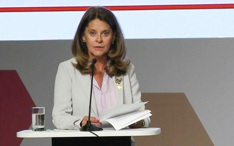 Colombia propone lista de empresas sancionadas por corrupción en América Latina