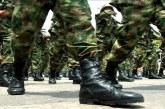 Jóvenes de Llano Verde podrán obtener su libreta militar a un bajo costo