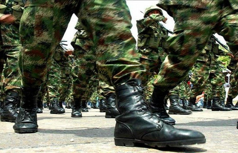 Colombia militariza paso fronterizo con Brasil para contener el coronavirus