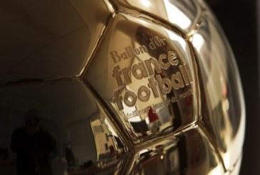 Se conocieron este lunes los primeros 15 nominados a Balón de Oro