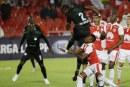 Deportivo Cali consigue valioso empate ante Santa Fe por Copa Sudamericana