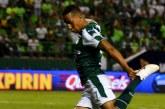 Deportivo Cali sufrió partido y cayó 0-2 ante Patriotas en Palmaseca