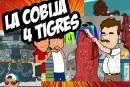 Desocupe Masivo: Capítulo 56 – La cobija cuatro tigres