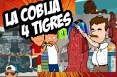 Desocupe Masivo: Capítulo 55 – La cobija cuatro tigres